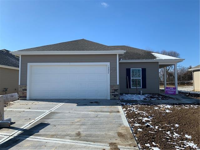 7720 NW 123rd Terrace Property Photo - Kansas City, MO real estate listing