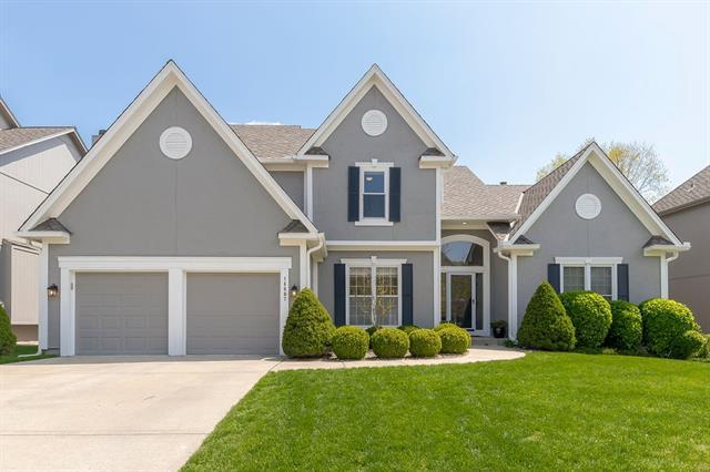 14607 RILEY Street Property Photo - Overland Park, KS real estate listing