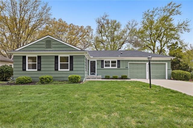 10020 HORTON Drive Property Photo - Overland Park, KS real estate listing
