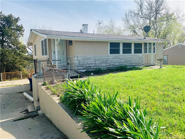 2939 Jewett Street Property Photo - Kansas City, MO real estate listing