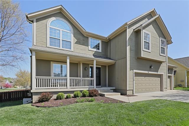 21210 W 64 Street Property Photo - Shawnee, KS real estate listing