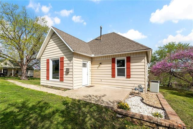 721 W Mason Street Property Photo - Odessa, MO real estate listing