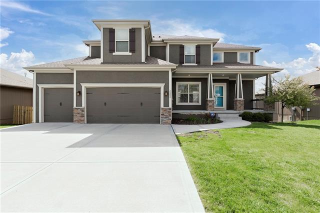 2333 SW DEER RUN Road Property Photo - Lee's Summit, MO real estate listing