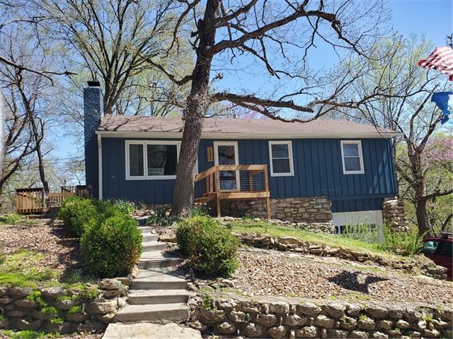 303 Lake Of The N/A Property Photo - Bonner Springs, KS real estate listing