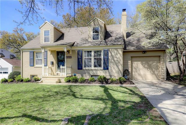 2926 W 50th Terrace Property Photo - Westwood, KS real estate listing