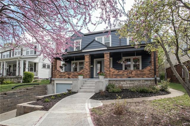 6627 Paseo Boulevard Property Photo - Kansas City, MO real estate listing