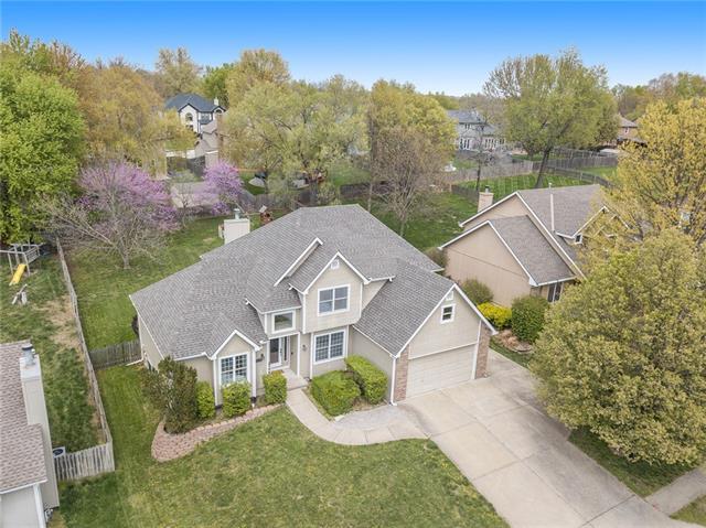 5112 NW 66th Street Property Photo - Kansas City, MO real estate listing