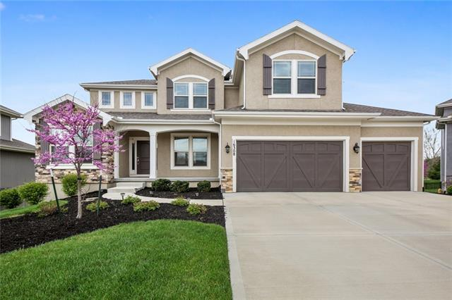 16308 PERRY Street Property Photo - Overland Park, KS real estate listing