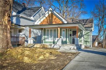 3612 E 29 Street Property Photo - Kansas City, MO real estate listing