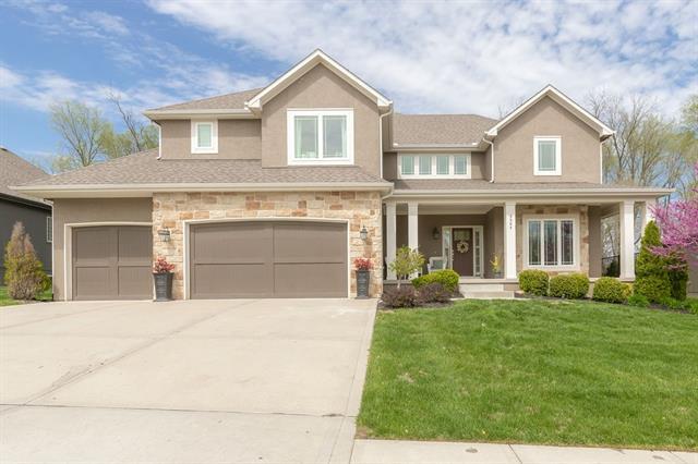 9504 NE 93rd Terrace Property Photo - Kansas City, MO real estate listing