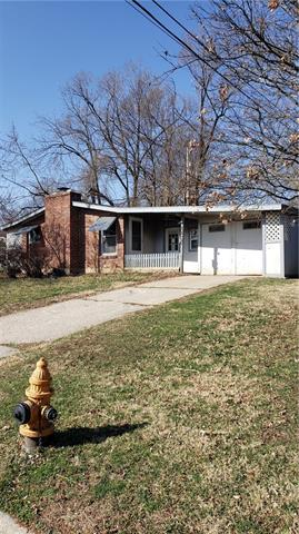 1100 S Appleton Avenue Property Photo - Independence, MO real estate listing