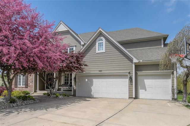 13404 W 130th Street Property Photo - Overland Park, KS real estate listing