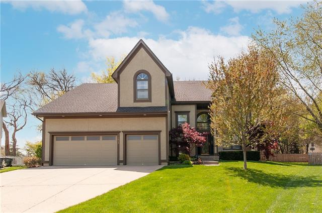 14632 S Hagan Street Property Photo - Olathe, KS real estate listing