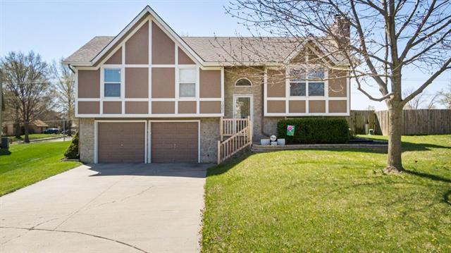 1003 NE 106th Court Property Photo - Kansas City, MO real estate listing
