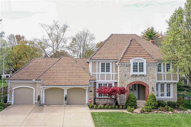 4040 W 124 Terrace Property Photo - Leawood, KS real estate listing
