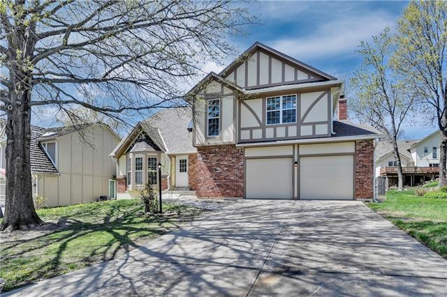 5636 N CLINTON Place Property Photo - Gladstone, MO real estate listing