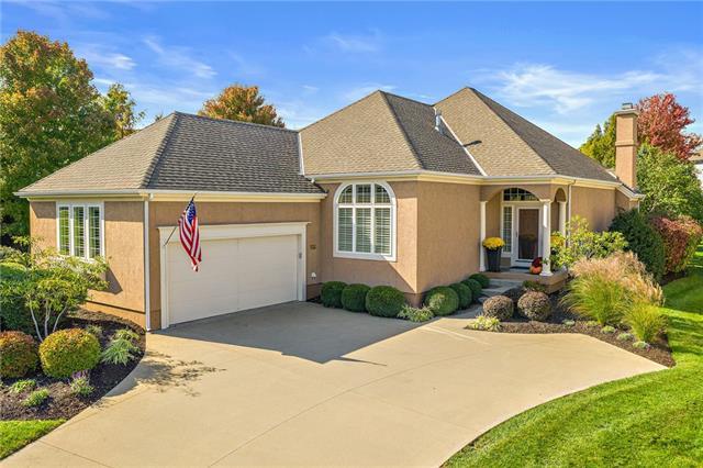 11874 S Hallet Street Property Photo - Olathe, KS real estate listing