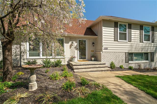 6300 W 101st Place Property Photo - Overland Park, KS real estate listing
