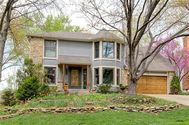 17710 W 70th Street Property Photo - Shawnee, KS real estate listing
