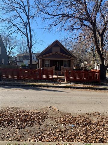 520 Bales Avenue Property Photo - Kansas City, MO real estate listing