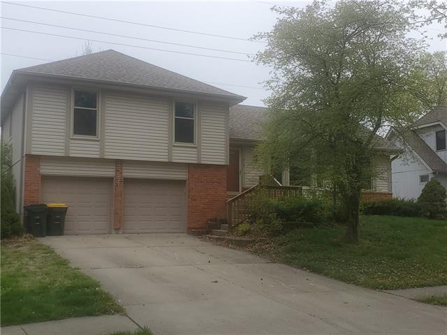 4012 NE 59TH Terrace Property Photo - Gladstone, MO real estate listing