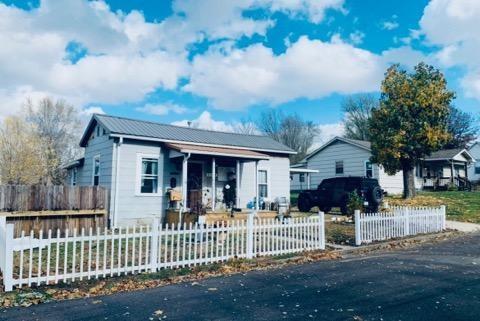 2106 Mckinley Street Property Photo - Lexington, MO real estate listing