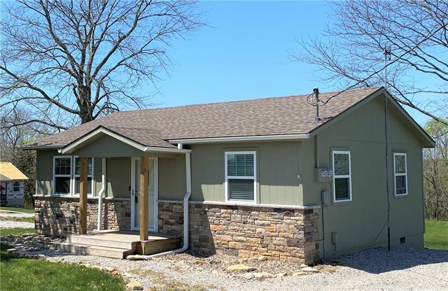 641 N Linn Valley Drive Property Photo - Linn Valley, KS real estate listing