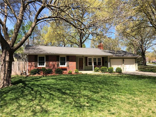 9258 Hardy Street Property Photo - Overland Park, KS real estate listing