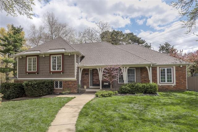 6121 W 90th Terrace Property Photo - Overland Park, KS real estate listing