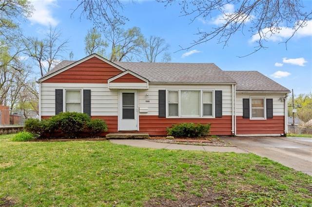7600 Newton Street Property Photo - Overland Park, KS real estate listing