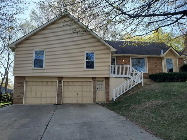 6609 N Anita Avenue Property Photo - Kansas City, MO real estate listing