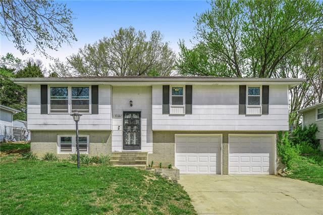 4508 NE SUNNYBROOK Lane Property Photo - Kansas City, MO real estate listing
