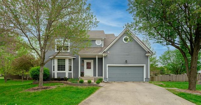 14141 S Constance Circle Property Photo - Olathe, KS real estate listing
