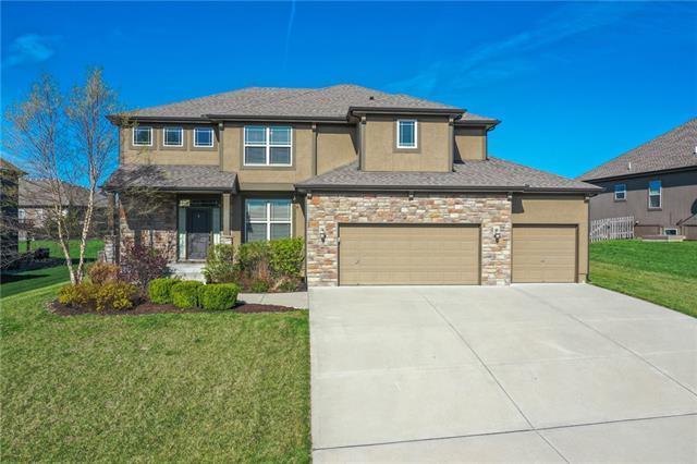 9830 N Kentucky Avenue Property Photo - Kansas City, MO real estate listing