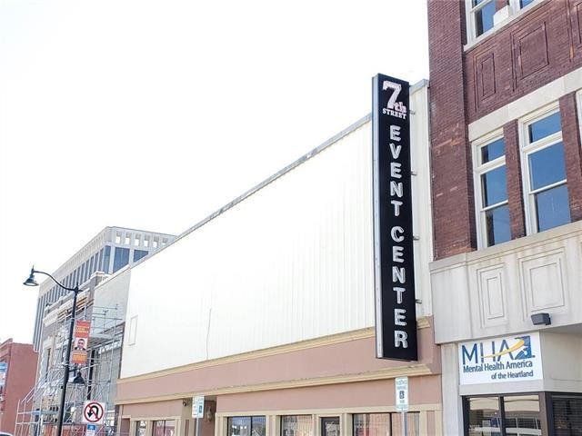 735 Minnesota Avenue Property Photo - Kansas City, KS real estate listing
