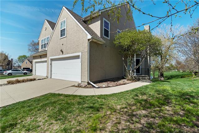 15902 W 91st Terrace Property Photo - Lenexa, KS real estate listing