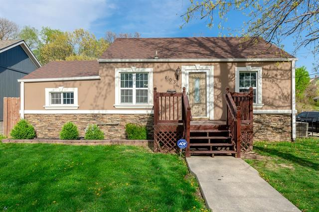 603 N 31st Street Property Photo - Kansas City, KS real estate listing