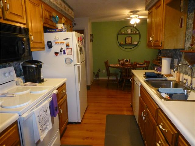 2400 Pearson Circle Property Photo - Harrisonville, MO real estate listing