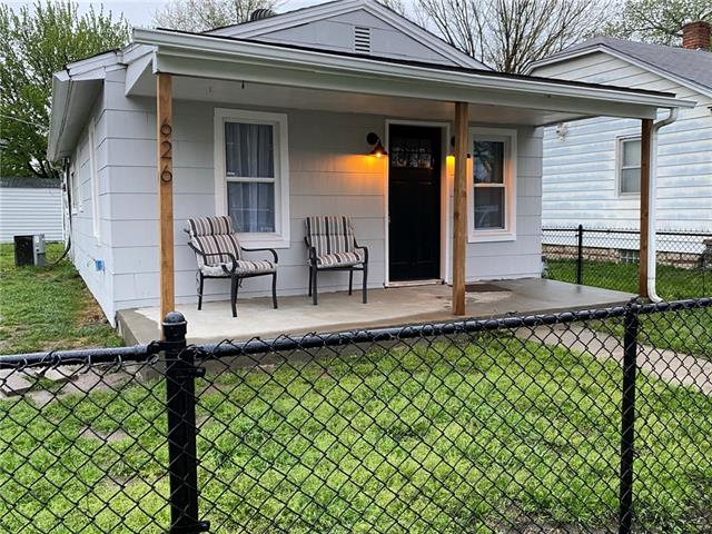 626 S Coy Street Property Photo - Kansas City, KS real estate listing