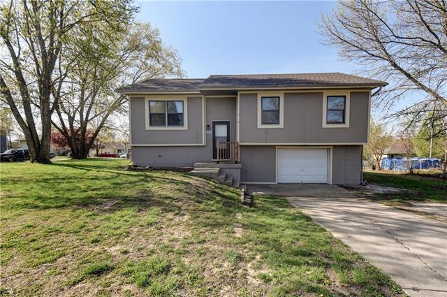 2107 Ann Avenue Property Photo - Harrisonville, MO real estate listing
