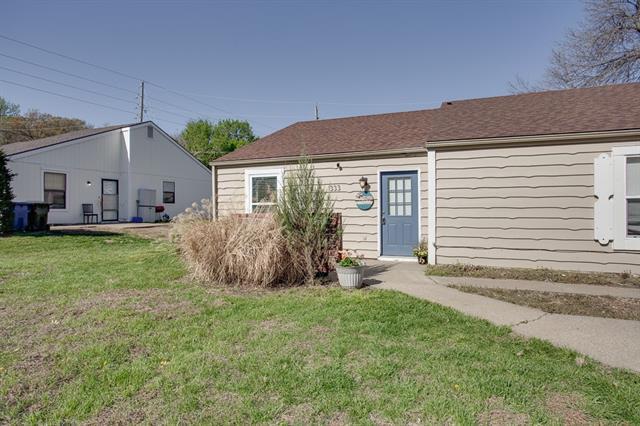 333 California Street Property Photo - Lawrence, KS real estate listing