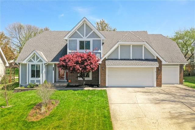 7815 N Park Avenue Property Photo - Kansas City, MO real estate listing