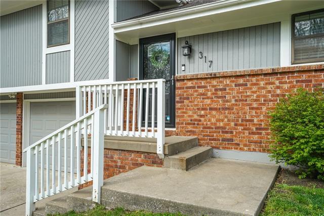 317 MONROE Avenue Property Photo - Belton, MO real estate listing
