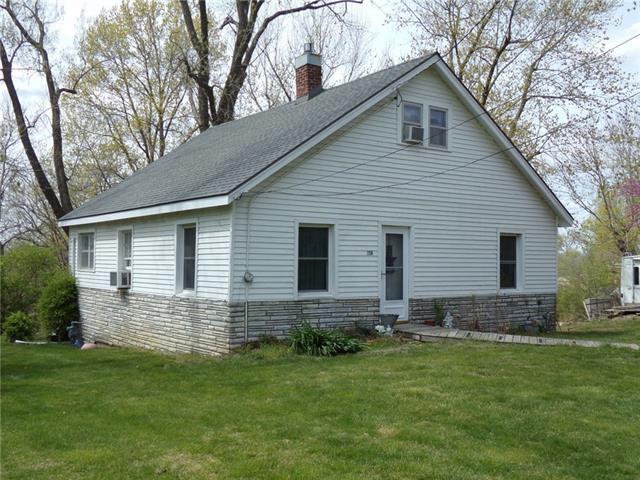 730 Salem Road Property Photo - Excelsior Springs, MO real estate listing