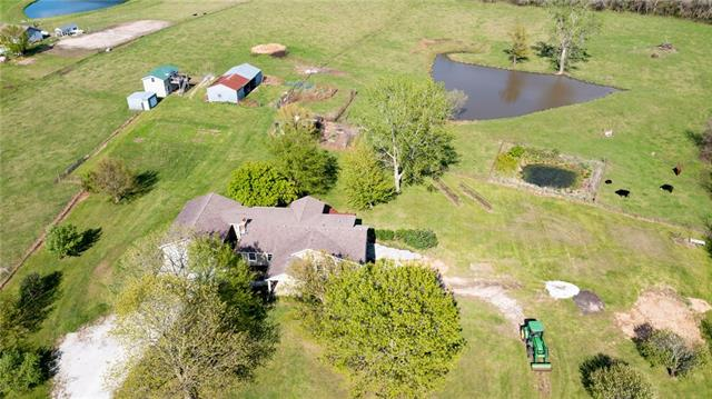 21381 Mccoy Road Property Photo - Lawson, MO real estate listing