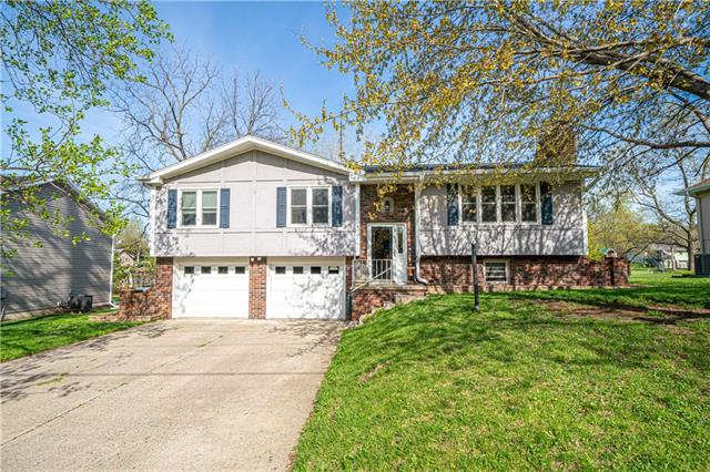 4325 Miller Road Property Photo - St Joseph, MO real estate listing
