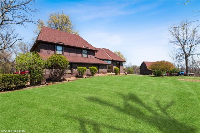 1610 E 241st Street Property Photo - Cleveland, MO real estate listing