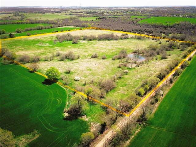 40200 Spring Valley Road Property Photo - Lacygne, KS real estate listing