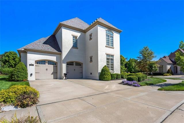 8450 N Donnelly Court Property Photo - Kansas City, MO real estate listing