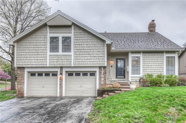 12595 W 82nd Terrace Property Photo - Lenexa, KS real estate listing